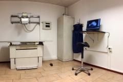 Digitale röntgen Dierenartsencombinatie Maas en Niers